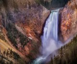 Ignacio Palacios - LOWER FALLS GRAND CANYON