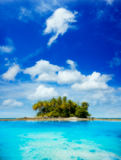 Vladislav Moiseev - Picturesque tropical island in sunny day