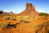 beatrice preve - Monument Valley