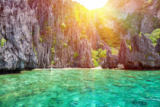 Tomas Anderson - Beautiful landscape in El Nido, Philippines