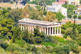 Ivan Mateev - Temple of Apollo Patroos, Athens,Temple of Apollo Patroos, Athens,Temple of Apollo Patroos, Athens,Temple of Apollo Patroos, Ath