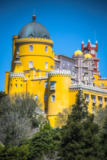 Lukasz Janyst - Sintra,portugal at pena national palace.