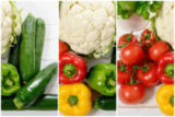 Renaud Philippe - Assortment of fresh vegetables