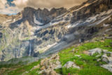 Lukasz Janyst - Scenic view of the famous gavarnie cirque de gavarnie in pyrenees national park.