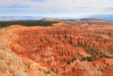 davide guidolin - Panorama from Bryce Canyon National Park, USA