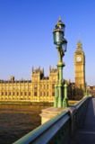 Elena Elisseeva - Palace of Westminster from bridge