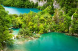 Grischa Georgiew - Plitvice lakes national park