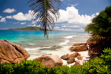 Christine Langer-Püschel - Dream beach in seychelles